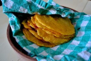 Gluten and Egg Free Tacos