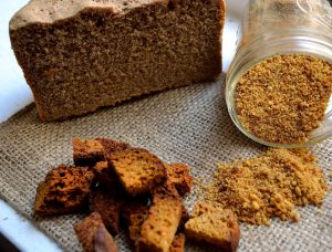 DIY Wednesday: Croutons and Breadcrumbs