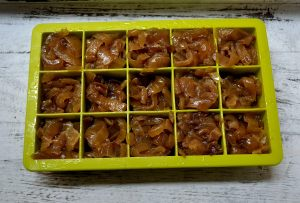 DIY Wednesday: Caramelized Onions
