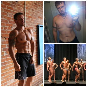 Health Feature: Alexander Dimitsas | Life Healthfully Lived