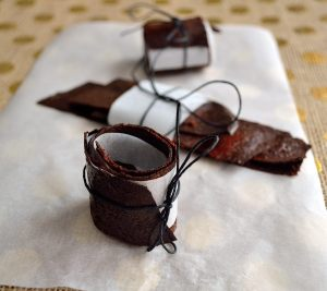 DIY Wednesday: Fruit Roll-Ups | Life Healthfully Lived