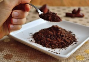 DIY Wednesday: Date Sugar | Life Healthfully Lived