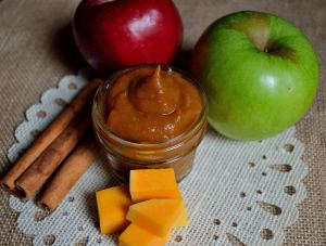 DIY Wednesday: Squash Apple Butter | Life Healthfully Lived