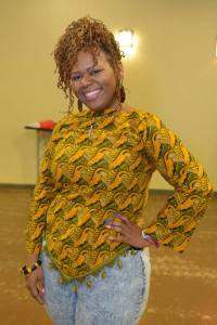 September Health Feature: Jamika Edwards | Life Healthfully Lived