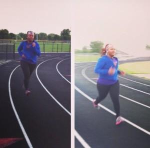 September Health Feature: Jamika Edwards | Life Healthfully Lived