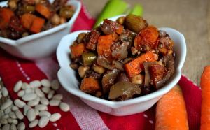 Hearty Vegetable Stew | Life Healthfully Lived