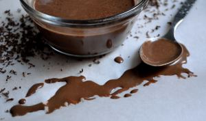 DIY Wednesday: Dairy-Free Chocolate Ganache