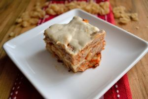 Italian Pasta Bake | Life Healthfully Lived