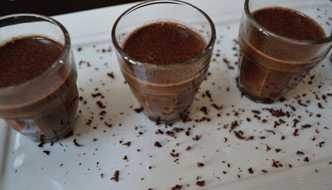 DIY Wednesday: Dairy-Free Chocolate Ganache   Life Healthfully Lived