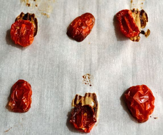 DIY Wednesday: Sun-Dried Tomatoes | Life Healthfully Lived