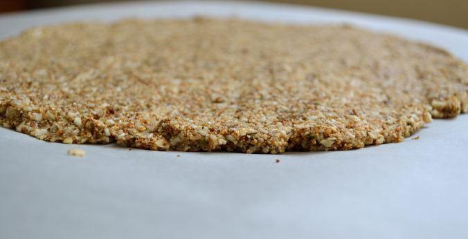 DIY Wednesday: Cauliflower Crust Pizza | Life Healthfully Lived