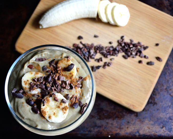 Homemade Banana Pudding   Life Healthfully Lived