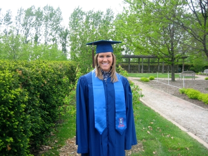 Health Feature: Maggie Rimnac | Life Healthfully Lived