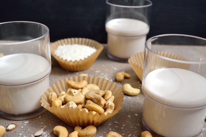 Caramel Coconut Cashew Almond Milk | Life Healthfully Lived