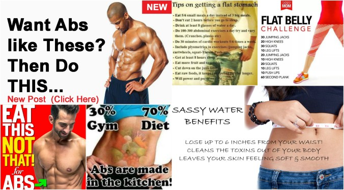The Pursuit of Ab-I-Ness | Life Healthfully Lived