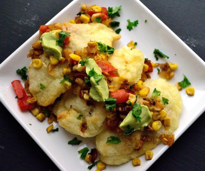 Baked Taco Ravioli | Life Healthfully Lived