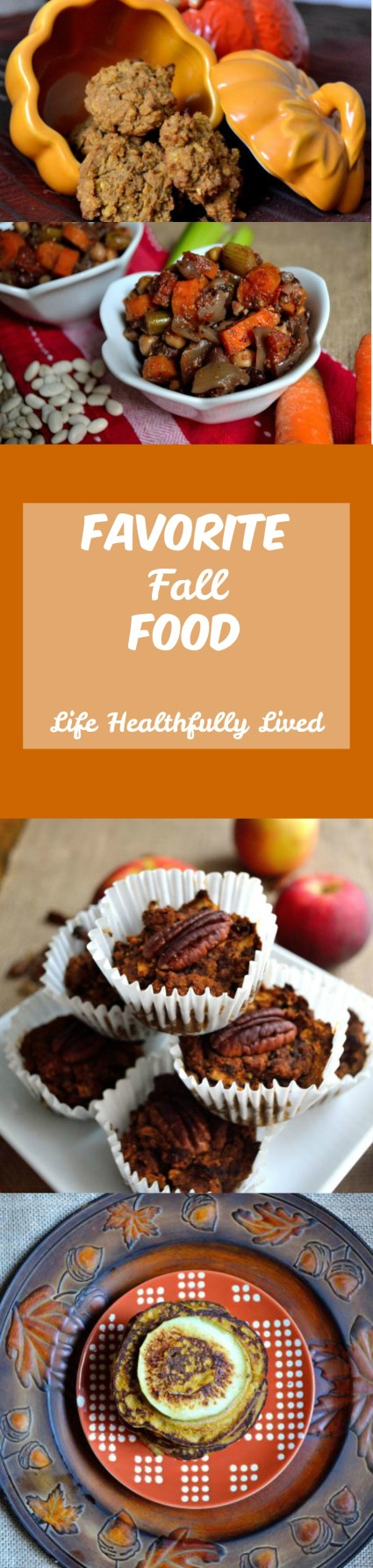 3 (Food) Things I'm Excited About For Fall | Life Healthfully Lived
