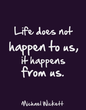 When Life Happens | Life Healthfully Lived