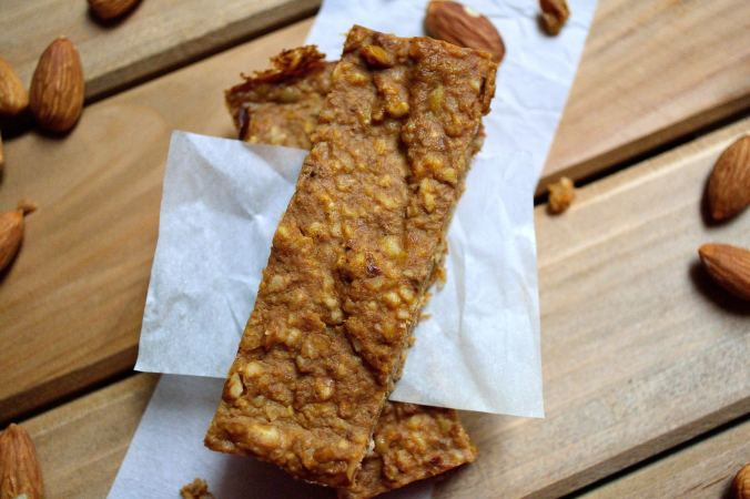 Pumpkin Nut Bars | Life Healthfully Lived