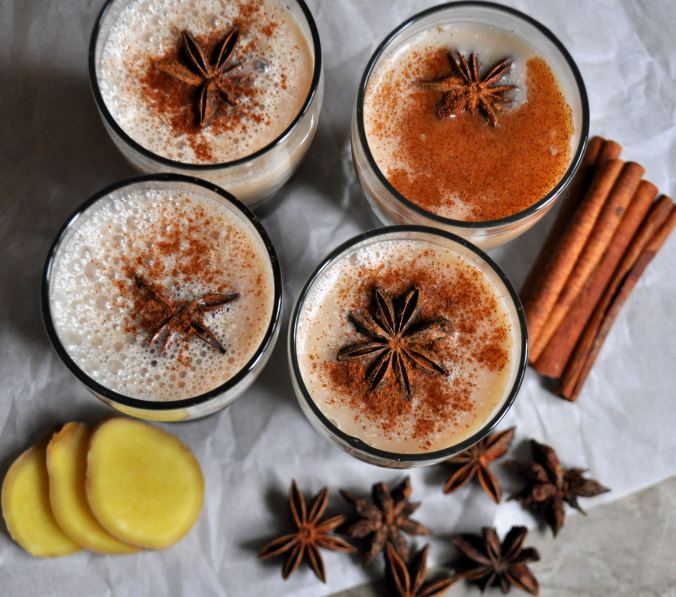 Chai Hot Toddy | Life Healthfully Lived