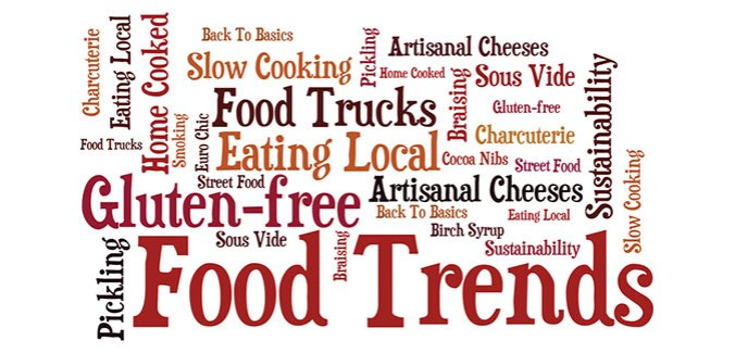 Why I Don't Mind Trendy Foods | Life Healthfully Lived