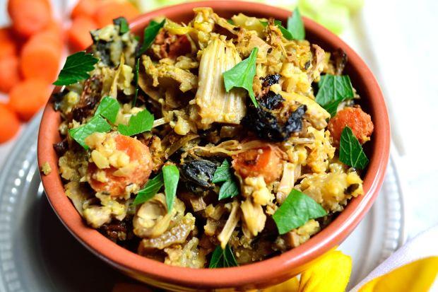 Chicken & Rice Casserole | Life Healthfully Lived