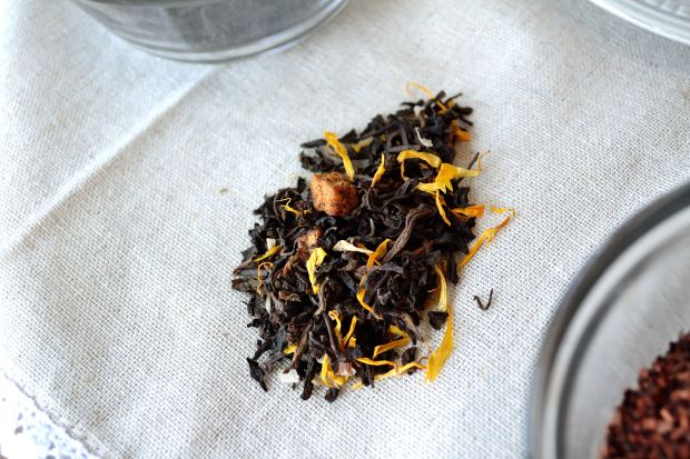 Tea Time with Adagio Teas | Life Healthfully Lived