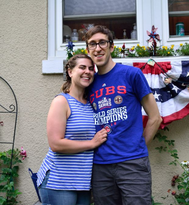 4th of July Festivities | Life Healthfully Lived