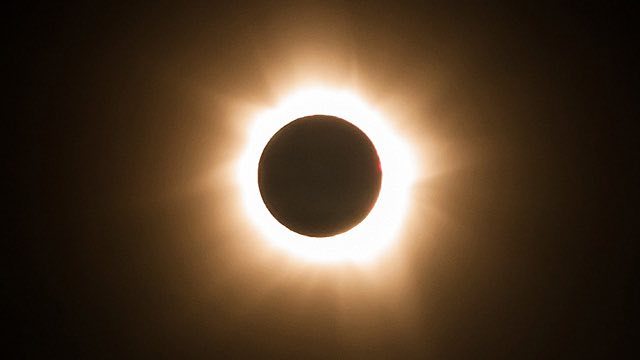 The Path of Totality | Life Healthfully Lived
