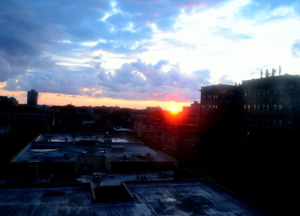 From Sunset to Sunset | Life Healthfully Lived