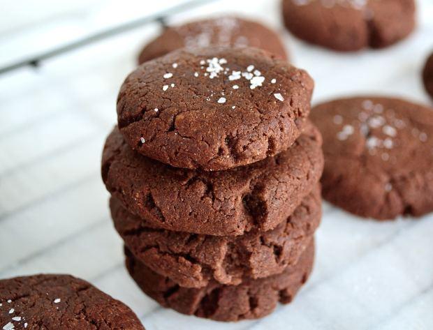 3-Ingredient Cookies   Life Healthfully Lived