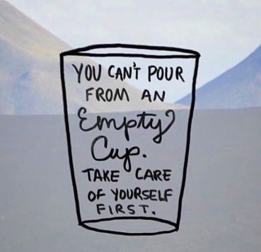 When Self-Care Stops Caring | Life Healthfully Lived
