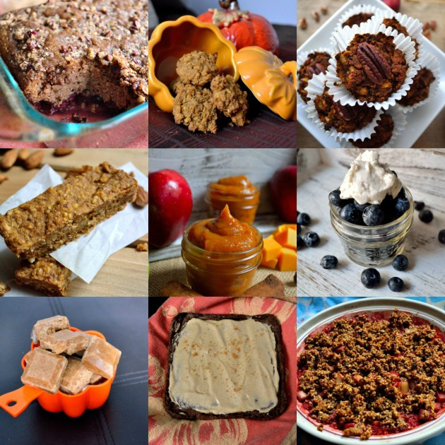 Last Minute Thanksgiving Recipes | Life Healthfully Lived