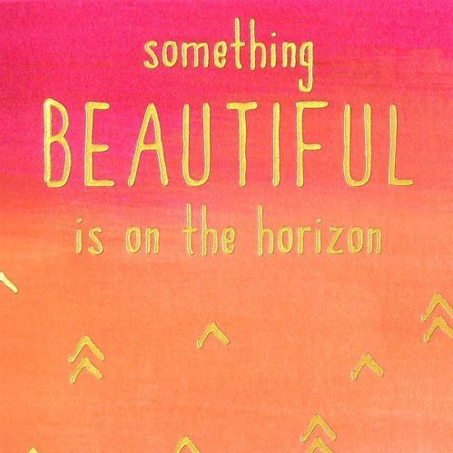 New on the Horizon | Life Healthfully Lived
