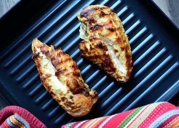 Dinner in a Pinch + Simple Mustard Chicken | Life Healthfully Lived