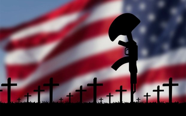 Memorial Day 2018 | Life Healthfully Lived