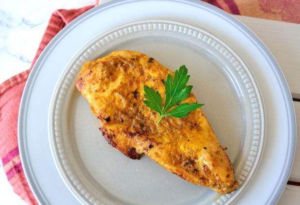 Smoky Paprika Chicken | Life Healthfully Lived