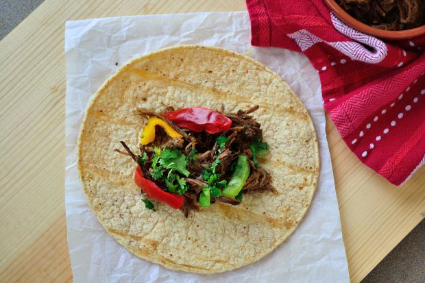 Slow Cooker Barbacoa | Life Healthfully Lived