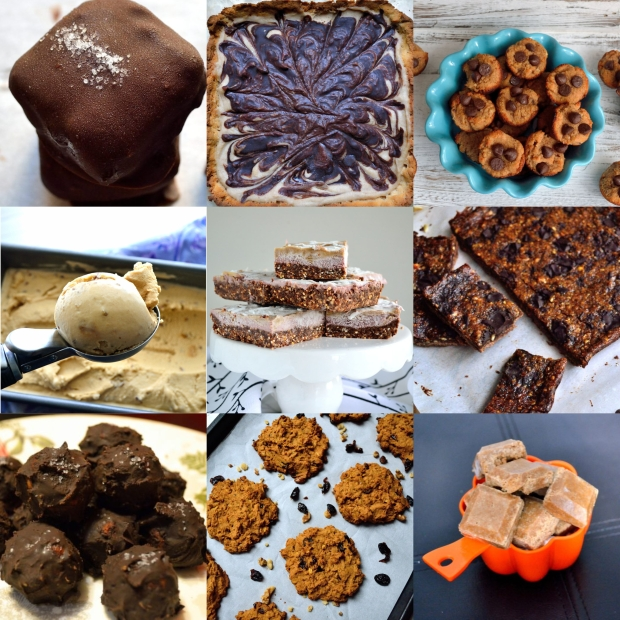 Just Dessert   Life Healthfully Lived