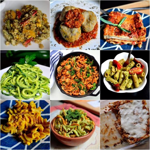 Pasta Please | Life Healthfully Lived