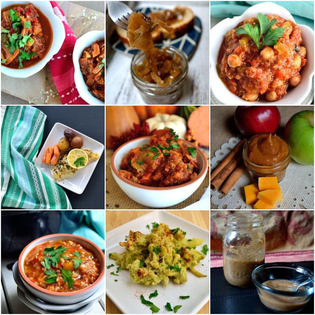 Slow Cooker Season | Life Healthfully Lived