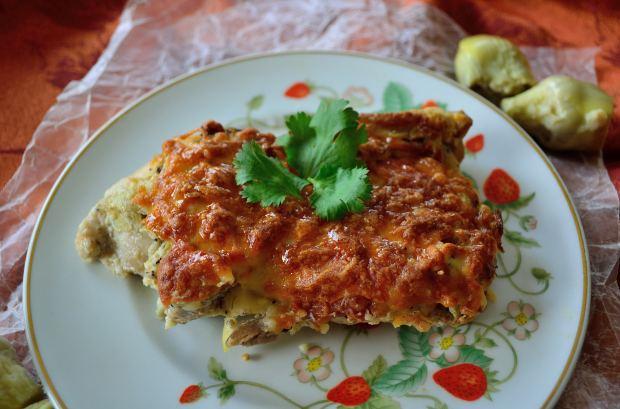 EBTB Artichoke Chicken | Life Healthfully Lived