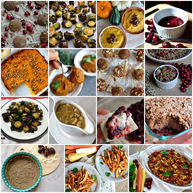 Ready for Turkey Day | Life Healthfully Lived