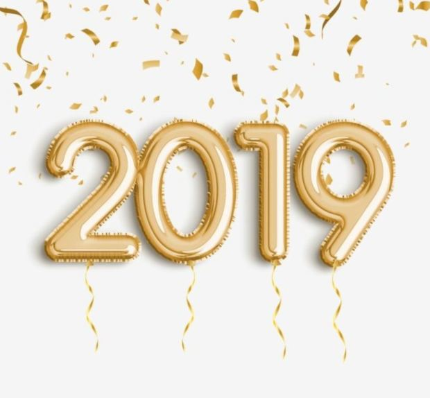 Hello & Goodbyes of 2019 | Life Healthfully Lived